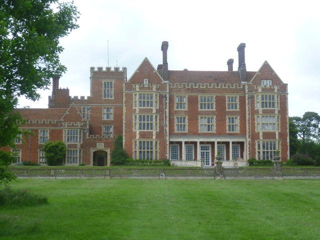 Benenden School