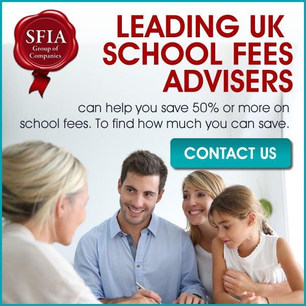 Leading UK School Fees Advisers