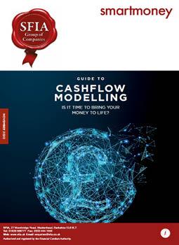 cashflow modelling image